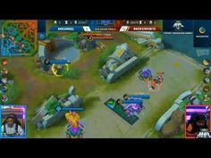 MPL-PH Season 3 GRAND FINALS This is the grand finals game between two of the top and finest Philippine Mobile Legends teams. Winners And Losers, Hanabi, Alucard, New Mobile, Mobile Legends, Level Up, Bang Bang, Teamwork, Victorious