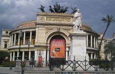 Teatro Politeama de Palermo