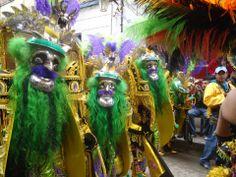 Achachis Cocanis! Carnaval de Oruro 2013