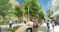 What is the future for Southwest Brooklyn? | AECOM #planning #urbanism #newyork