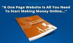 ATTENTION BEGINNERS & NEWCOMERS! Here's a step by step blueprint for you to start making money online...