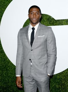 Chadwick Boseman | 23 Actors To Watch In 2015
