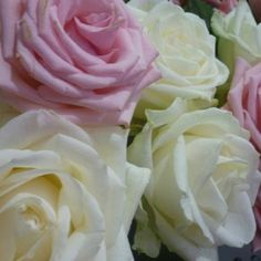 Flowerstall in Oxford ... Pretty !