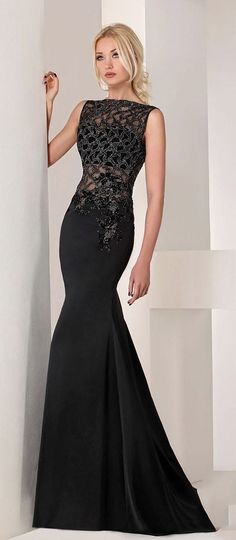 Evening Gown ⭐ ⭐ ⭐