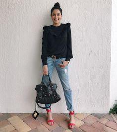 New Outfits, Capri Pants, Normcore, Style, Fashion, Swag, Moda, Capri Trousers, Fashion Styles