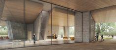 Galería - Bauhaus Dessau anuncia a los ganadores del concurso para el futuro museo Bauhaus - 34