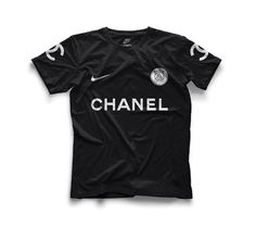 5a80a81dbb7 21 Best NIKE+CHANEL HOODIE images