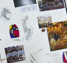 Marianna Nikolakaki - fashion sketchbook