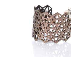 ISkin Mila collar cuero joyería contemporánea por ISKIN en Etsy