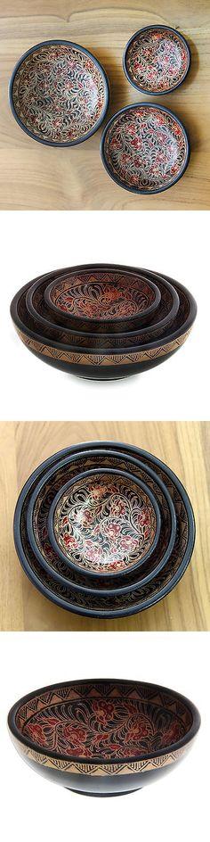 Decorative Plates And Bowls 40 Benzara 40 Glass Plate With Custom Decorative Platters And Bowls