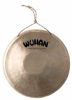 """WUHAN WU006 9-Inch Opera Gong by WUHAN. $27.34. WUHAN Opera Gong 9"""". Save 42% Off!"""