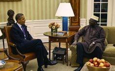 Links between Muslim Brotherhood and Obama administration