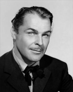"""Brian Donlevy was noted for playing dangerous tough guys from the 1930s to the 1960s. He usually appeared in supporting roles. Among his best-known films are """"Beau Geste"""" and """"The Great McGinty""""."""