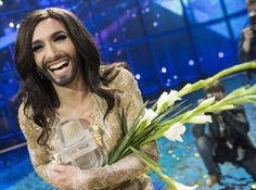 Eurovision 2014 : Conchita Wurst remporte la compétition... La France avec les Twin Twin se classe dernière !