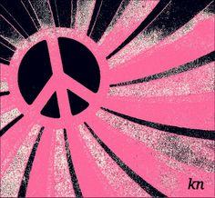 Peace ✌️