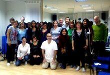 Meditacion guiada y cursos de meditacion para aprender a meditar, tanto clases presenciales en Madrid como bajo modalidad online.