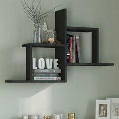 Symple Stuff Cube Shelf Reviews
