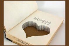 Quer criar um lindo porta-jóias com livros velhos? Então veja o passo a passo e crie também em casa!