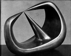 Henry Moore ●彡