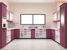 Modular Kitchens gives pleasant look for houses. Modular kitchens are made up of various modular such as kitchen appliances, drawers, chimney etc. which are fitted together to form a design. Cooking will be very easy in modular kitchen and it gives classic and stylish look to the kitchens. Fantasy Kitchens