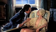 Barry Lyndon - best bath scene in a movie ever!