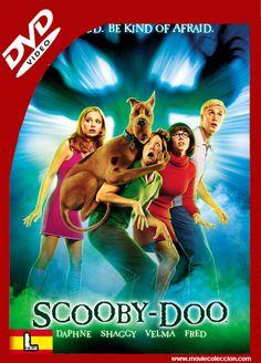 Scooby Doo. Saga Completa DVDrip Latino ~ Movie Coleccion