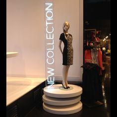 """ New Collection In-Store"",by James Doiron, pinned by Ton van der Veer"