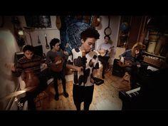 Jacob Collier: 'Hideaway' - taken from the album 'In My Room' (July 1). #ExcellentBehaviour