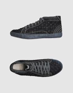 $195 Pantofola d Oro high top woven