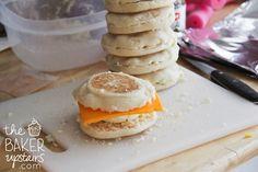 easy freezer breakfasts // the baker upstairs