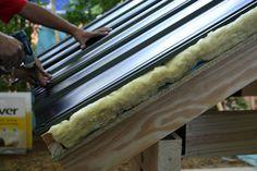 ARQUIMASTER.com.ar | Notas y artículos de interés: El aislamiento térmico permite ahorrar el 50% de la energía en calefacción o aire acondicionado | Web de arquitectura y diseño