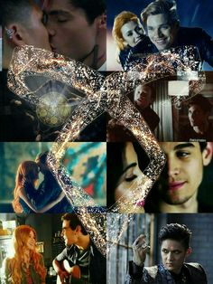 Read 41 from the story Memes De Cazadores De Sombras ♥ by KyaraIsabella (Kay Black) with reads. Clace Shadowhunters, Shadowhunters The Mortal Instruments, Clary Y Jace, Clary Fray, Jace Wayland, Alec Lightwood, Dominic Sherwood, Vampires, Matthew Daddario