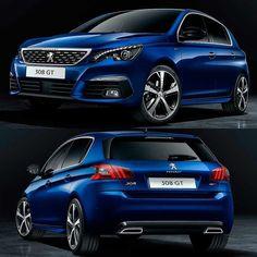 17 New 308 Gti Ideas Gti Peugeot Hot Hatch