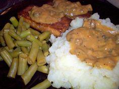 ... mushroom Gravy (Vegan) | Recipe | Mushroom Gravy, Gravy and Mushrooms