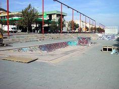 Image result for skatepark barcelona
