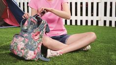 Catch it while you can > http://www.cathkidston.co.uk/p-19344-cath-kidston-bloomsbury-backpack.aspx