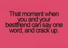best ideas for funny friends quotes humor bff Bffs, Besties Quotes, Bestfriends, Cute Bff Quotes, Best Friends For Life, Best Friends Forever, Crazy Friends, Guy Friends, Youre My Person