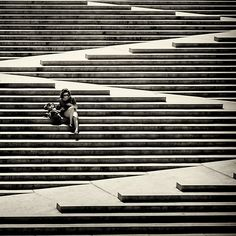 At robson square by jianwei yang. At Robson SquarebyJianwei Yangon500px Repinned fromarchitecture ideasbyKezia Paramita Originally pinned byGerrie SwartzontoStairs