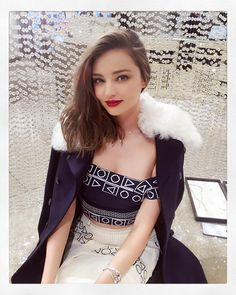 This is the official Miranda Kerr instagram page. Enjoy! xxx