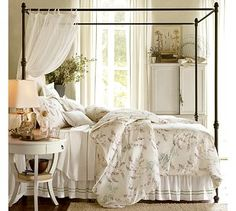 Bed for a guest room?
