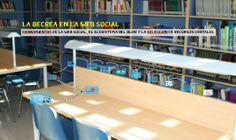 Servicios de información, acceso a los recursos y uso de la web social para la BECREA de Andrés Pulido Villar en Prezi