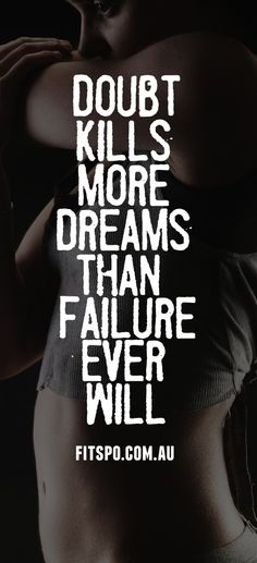 Failure is good! It means you have learnt a lesson. It is ridiculous to think you will have a smooth ride to the top! No-one does... EVER I love failing it means I am getting better! click for great blog discussions