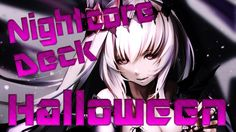 Trick and Treat // Nightcore // Halloween special?