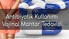 Antibiyotik kullanımına bağlı vajinal mantar tedavisi uygulanabilinen yöntemlerden biridir. Pek çok nedenden dolayı ortaya çıkabilen vajinal mantar enfeksiyonu; tedavisinde antibiyotik kullanımı gerçekleştirmek vajinanın PH dengesini bozduğundan dolayı kronik vajinal mantar oluşumuna yol açabilmektedir.  https://youtu.be/vHB0UVwjqtE   #antibiyotikvajinalmantar #antibiyotikvajinalmantaryaparmı #vajinalmantarantibiyotikisimleri