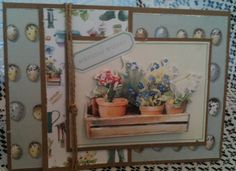 Crafts To Do, Card Making, Easter, Craft Cards, Blog, How To Make, Painting, Inspiration, Nest