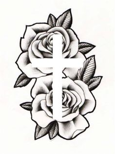 Cross Tattoo Designs - Tattoos and Body Art . - Cross tattoo designs – tattoos and body art – Christmas designs - Dope Tattoos, Forarm Tattoos, Forearm Sleeve Tattoos, Body Art Tattoos, Neck Tattoos, Forearm Tattoo Quotes, Cute Hand Tattoos, Thigh Tattoos, Badass Tattoos