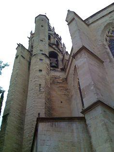 eglise saint Didier... Avignon
