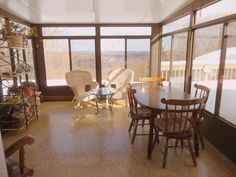 Glass room with a View More details Home for sale http://www.flexmls.com/share/EZuC/14-Fairview-Road-Honesdale-PA-18431-