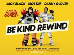 "Not even close to the movie I expected to see after viewing the trailers, Be Kind Rewind is a sweet, heartfelt movie about community and friendship. Sure there are some weird plot twists, like Jack Black's character becoming ""magnetized,"" and you are required, on several occasions, to suspend disbelief."