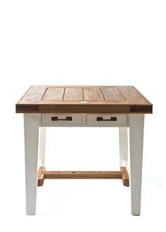 der hampton island coffeetable 70x70 von rivi ra maison erh ltlich bei. Black Bedroom Furniture Sets. Home Design Ideas